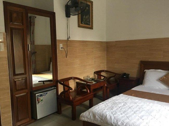 """Khách sạn Hoàng Nhật Minh là Top 10 Khách sạn giá """"rẻ mà tốt"""" nhất Quận Tân Phú"""