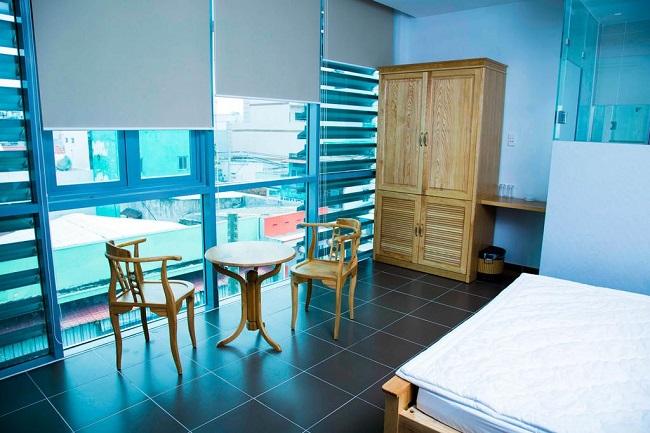 """Khách sạn Ánh Sao Xanh là Top 10 Khách sạn giá """"rẻ mà tốt"""" nhất Quận Tân Phú"""