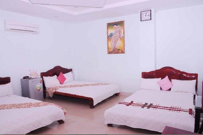 """Khách sạn Phương Lâm là Top 10 Khách sạn giá """"rẻ mà tốt"""" nhất Quận Tân Phú"""
