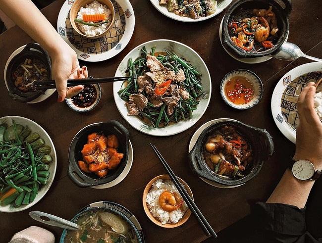 Quán Bụi là Top 20 Quán ăn ngon ở quận 1, TPHCM bạn nên đến nhất