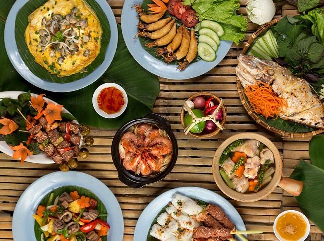 Quán Gánh là Top 20 Quán ăn ngon ở quận 1, TPHCM bạn nên đến nhất