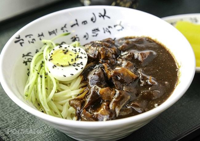 Kimchi Kimchi là Top 20 Quán ăn ngon ở quận 1, TPHCM bạn nên đến nhất
