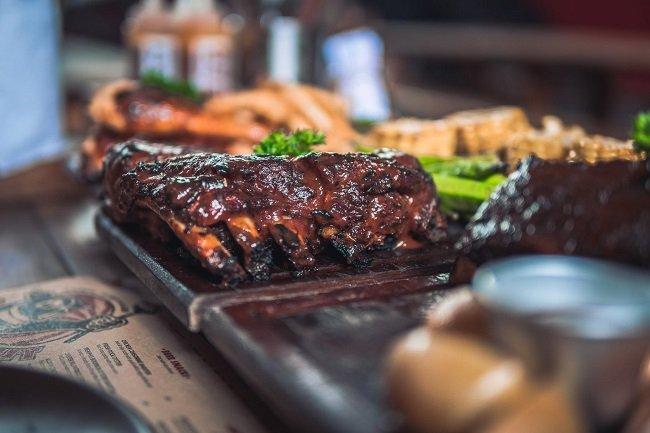 Ụt Ụt Quán là Top 20 Quán ăn ngon ở quận 1, TPHCM bạn nên đến nhất