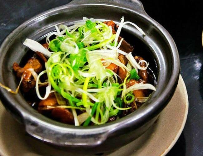 Merci MES là Top 20 Quán ăn ngon ở quận 1, TPHCM bạn nên đến nhất