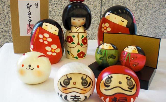 Omi Japanese Gift