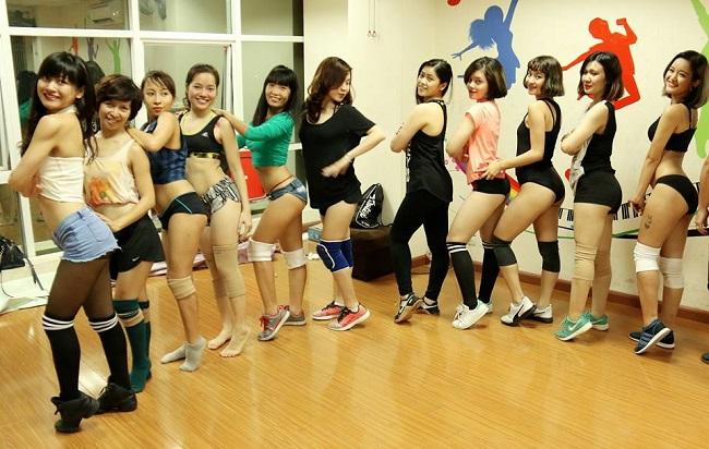 VDance Studio là Top 10 Trung tâm dạy múa tốt nhất ở TPHCM