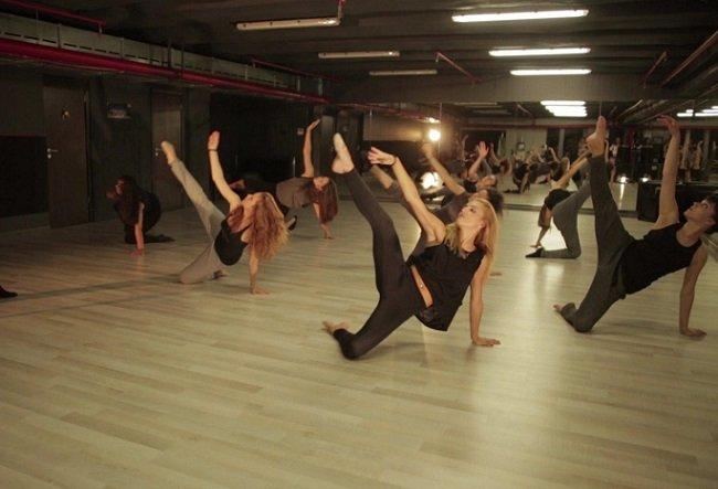TDT Event là Top 10 Trung tâm dạy múa tốt nhất ở TPHCM