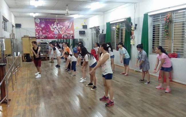 Crowbar là Top 10 Trung tâm dạy múa tốt nhất ở TPHCM
