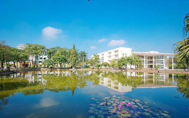 """Học viện nông nghiệp Việt Nam là Top 10 Trường đại học có khuôn viên """"xanh"""" đẹp nhất Việt Nam"""