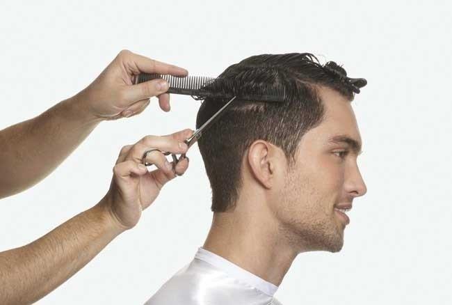 Why Not là Top 11 Trung tâm dạy nghề cắt tóc chuyên nghiệp nhất tại TPHCM