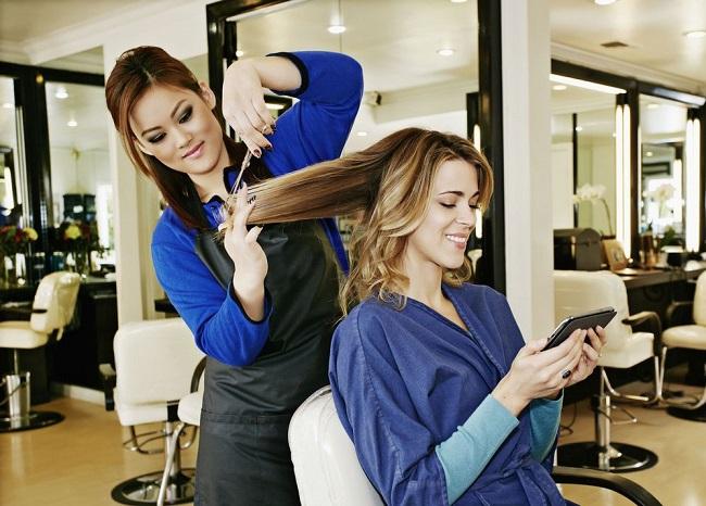Thanh Ngọc là Top 11 Trung tâm dạy nghề cắt tóc chuyên nghiệp nhất tại TPHCM