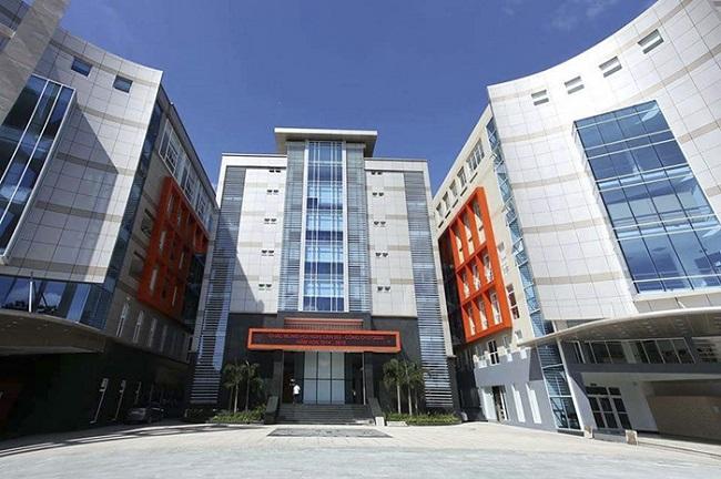 Đại học Luật TP HCM là Top 15 Trường đại học, cao đẳng có học phí thấp nhất TP.HCM