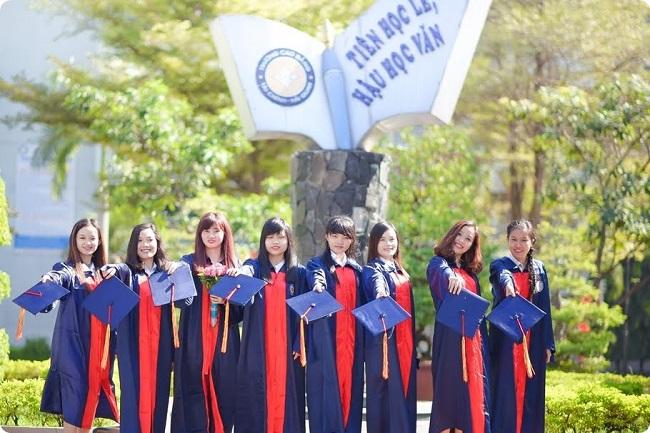 Cao đẳng Tài chính - Hải quan là Top 15 Trường đại học, cao đẳng có học phí thấp nhất TP.HCM