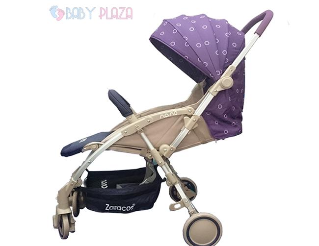 Baby Plaza là Top 5 Địa chỉ bán xe đẩy em bé chất lượng, giá tốt tại TPHCM