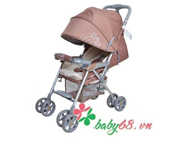 Baby 68 là Top 5 Địa chỉ bán xe đẩy em bé chất lượng, giá tốt tại TPHCM