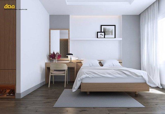 DOA là Top 5 địa chỉ học thiết kế nội thất uy tín ở TPHCM