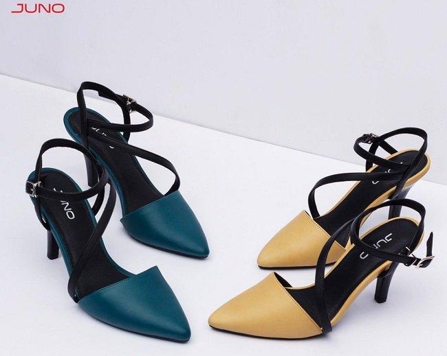 Juno là Top 5 Shop bán giày cao gót đẹp và chất lượng nhất TPHCM