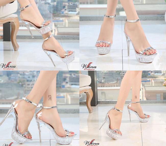 Wina là Top 5 Shop bán giày cao gót đẹp và chất lượng nhất TPHCM