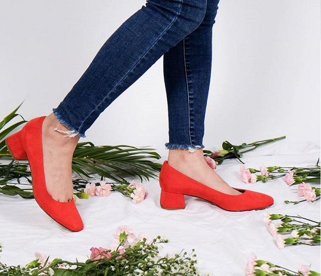 Zenith's Shop là Top 5 Shop bán giày cao gót đẹp và chất lượng nhất TPHCM