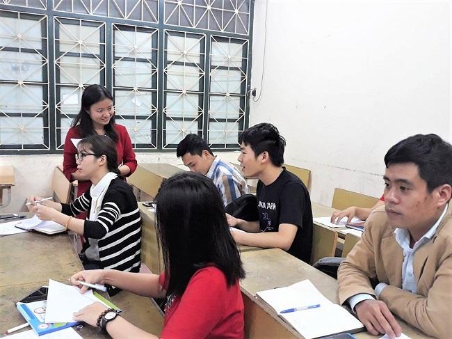 Đại học Ngoại Thương là Top 5 Trung tâm đào tạo xuất nhập khẩu tốt nhất tại Hà Nội và TPHCM