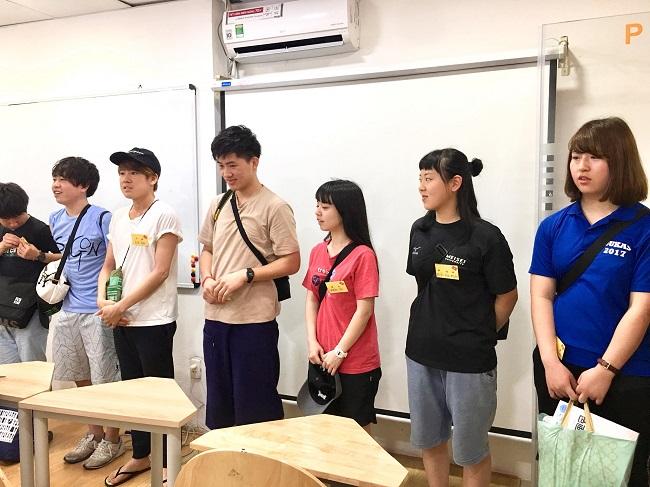 Nhật ngữ Hướng Minh là Top 5 trung tâm dạy tiếng nhật tốt nhất khu vực Q.9 - Thủ Đức