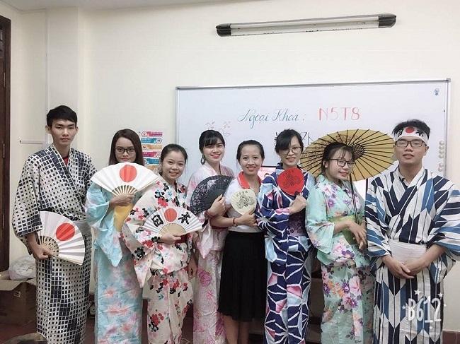 Trung tâm Nhật ngữ Sakae là Top 5 trung tâm dạy tiếng nhật tốt nhất khu vực Q.9 - Thủ Đức