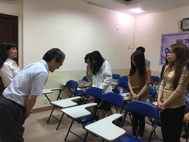 Nhật ngữ Sakura Thủ Đức là Top 5 trung tâm dạy tiếng nhật tốt nhất khu vực Q.9 - Thủ Đức