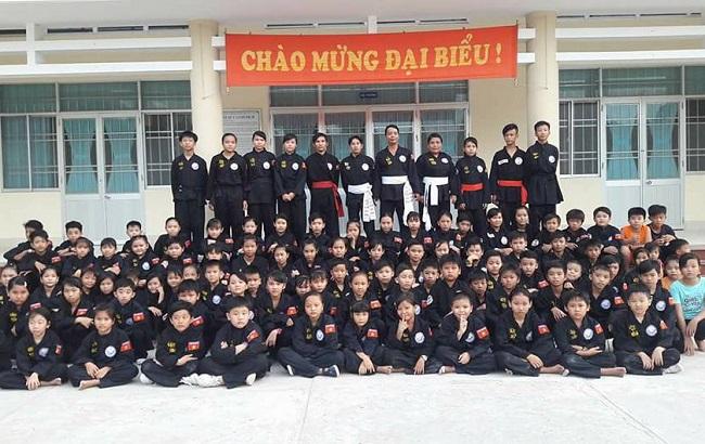 Bằng Long Hải là Top 5 Trung tâm dạy võ cho trẻ em ở TPHCM