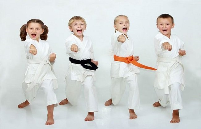 Đình Nam Chơn là Top 5 Trung tâm dạy võ cho trẻ em ở TPHCM
