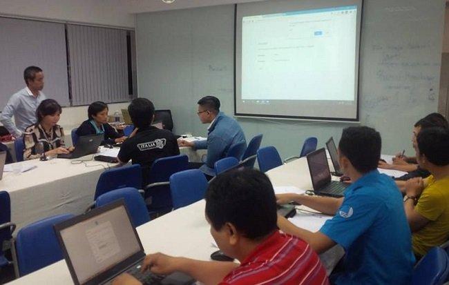 Trust Academy là Top 5 địa chỉ học thiết kế website chuyên nghiệp nhất tại TP.HCM
