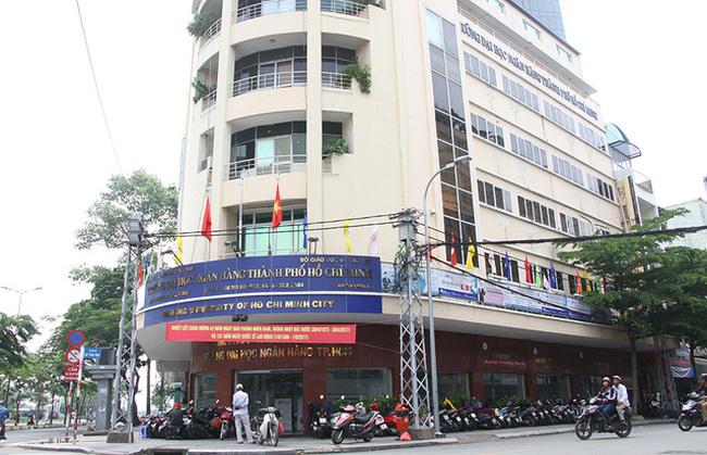 Đại học ngân hàng TP HCM là Top 6 Trường đại học đào tạo ngành kinh tế tốt nhất thành phố Hồ Chí Minh