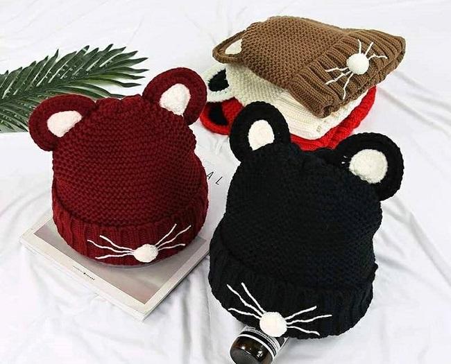 Sakura Fashion là Top 5 Shop bán mũ len nữ đẹp nhất ở TPHCM