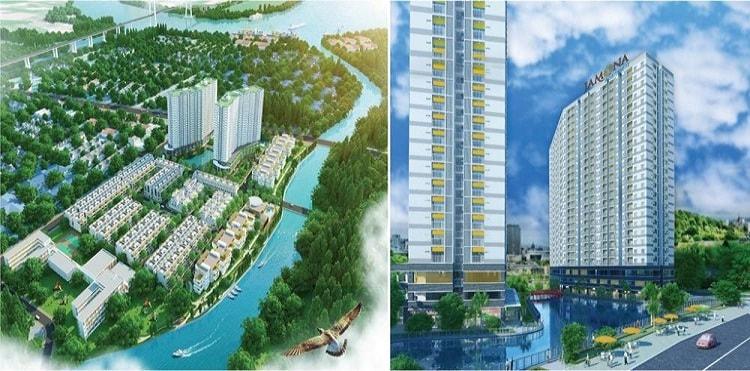 Jamona City - Khu đô thị mới đáng sống nhất tại TPHCM - 5